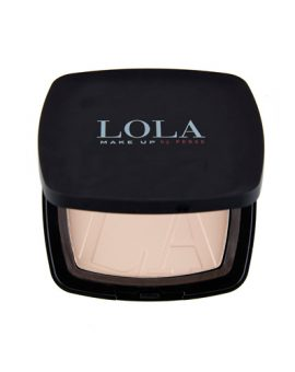 LOLA Pressed Powder - R011