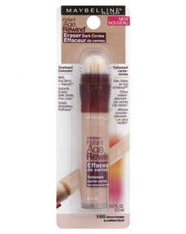 MAYBELLINE Instant Age Rewind Eraser Dark Circle Treatment Concealer - Brightener