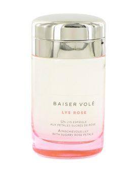 Cartier Baiser Vole LYS Rose Woman - 100 ML