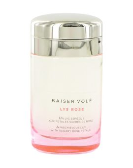 Cartier Baiser Vole LYS Rose Woman - 100 ML