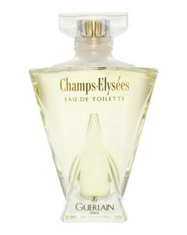 Guerlain Champs Elysees Woman - 75 ML