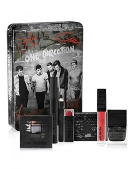 One Direction Midnight Memories Beauty Collection