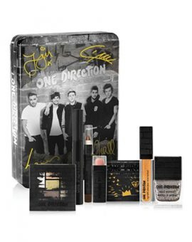 One Direction Take Me Home Beauty Collection
