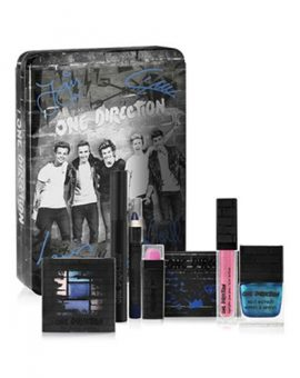 One Direction Up All Night Beauty Collection