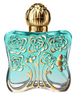 Anna Sui Romantica Exotica Woman - 75 ML
