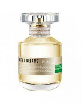 Benetton United Dreams Dream Big for Her - 80ml