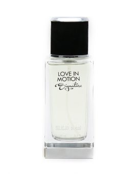 Jennifer Love in Motion Signature EDT - 100 ML