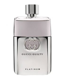 Gucci Guilty Platinum Man - 90 ML