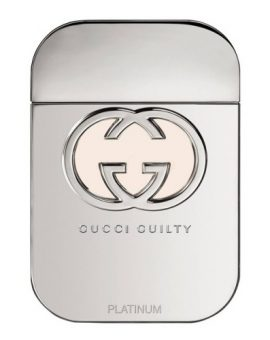 Gucci Guilty Platinum Woman - 75 ML