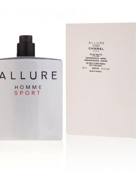 Chanel Allure Homme Sport Man (Tester) - 100 ML