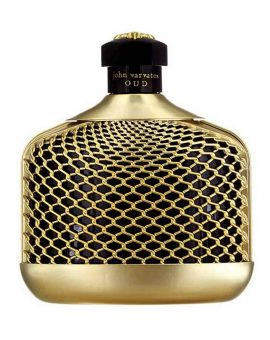 John Varvatos Oud For Men EDP - 125ml