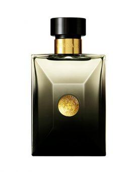 Versace Oud Noir Man EDP - 100 ML