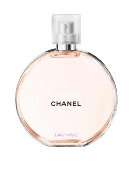 Chanel Chance Eau Vive Woman - 100 ML