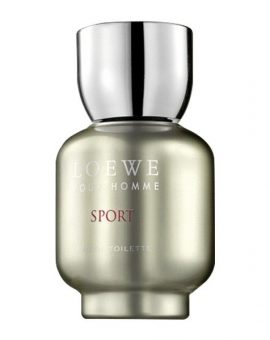 Loewe Pour Homme Sport Man - 100 ML