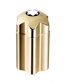 Montblanc Emblem Absolu Man - 100 ML