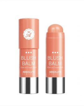 Absolute New York Blush Balm - ABSB01 Papaya
