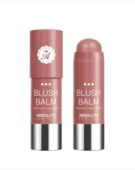 Absolute New York Blush Balm - ABSB02 Spiced Rose