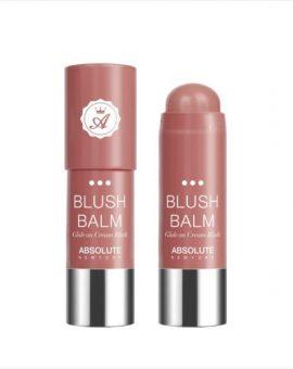 Absolute New York Blush Balm - ABSB02 Spiced Rose