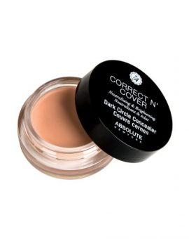 Absolute New York Correct N Cover Dark Circle Concealer - ADCC03 Medium