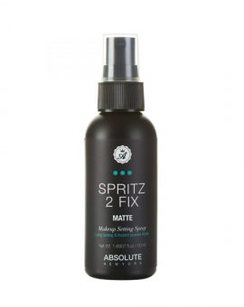 Absolute New York Fixing Spray - FXS02 Matte