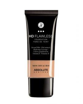 Absolute New York HD Flawless Foundation - AHDF03 Beige
