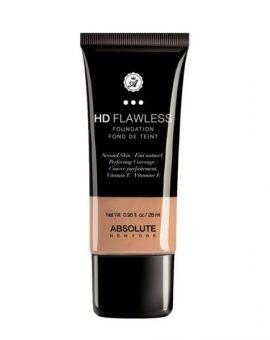 Absolute New York HD Flawless Foundation - AHDF04 Tan