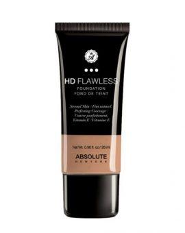 Absolute New York HD Flawless Foundation - AHDF05 Honey