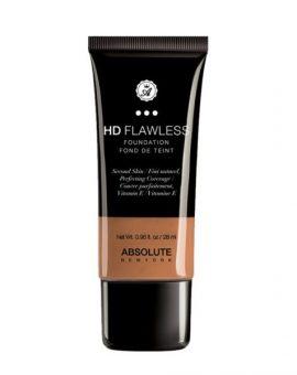 Absolute New York HD Flawless Foundation - AHDF07 Almond