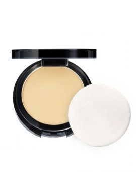 Absolute New York HD Flawless Powder Foundation - HDPF03 Bisque