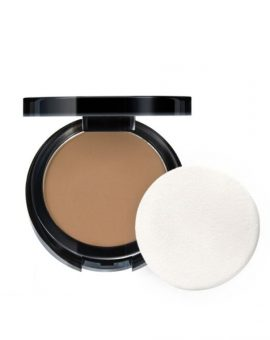 Absolute New York HD Flawless Powder Foundation - HDPF07 Honey Beige