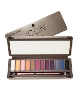 Absolute New York Icon Palette - AIEP02 Twilight
