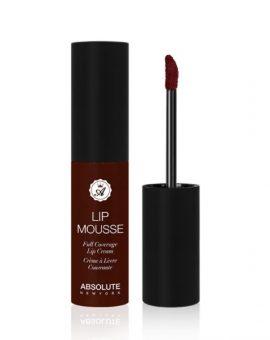 Absolute New York Lip Mousse Cream - ALV11 Lavish