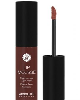 Absolute New York Lip Mousse Cream - ALV14 Grunge