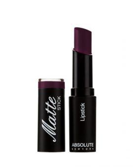 Absolute New York Matte Stick Lipstick - NFA60 Old Mauve