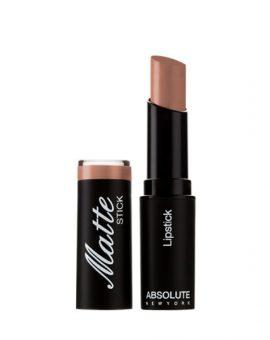 Absolute New York Matte Stick Lipstick - NFA62 Brown