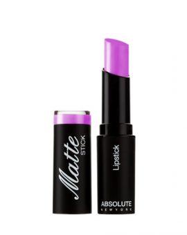 Absolute New York Matte Stick Lipstick - NFA64 Lilac