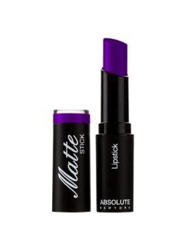 Absolute New York Matte Stick Lipstick - NFA65 Purple Heart