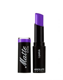 Absolute New York Matte Stick Lipstick - NFA66 Royal Purple