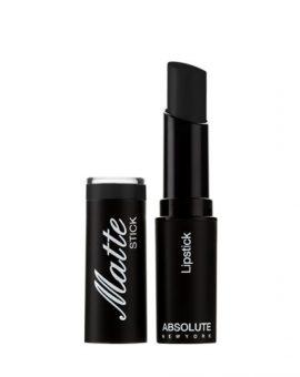 Absolute New York Matte Stick Lipstick - NFA67 Black
