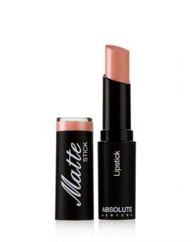Absolute New York Matte Stick Lipstick - NFA68 Nude Pink