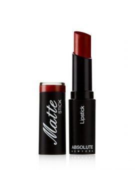 Absolute New York Matte Stick Lipstick - NFA70 Sangria