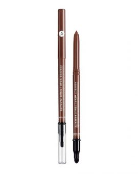 Absolute New York Perfect Wear Lip Liner - ABPW Pecan Brown