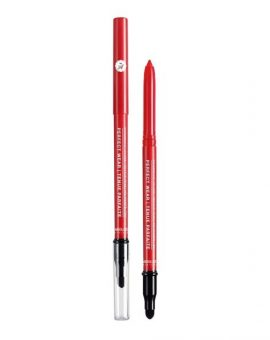 Absolute New York Perfect Wear Lip Liner - ABPW Pinup Red