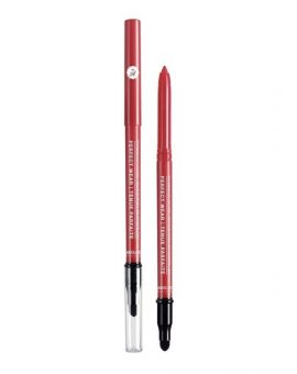 Absolute New York Perfect Wear Lip Liner - ABPW Spiced Rose
