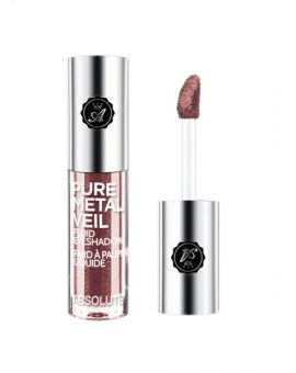 Absolute New York Pure Metal Veil - AMV04 Candied Rose