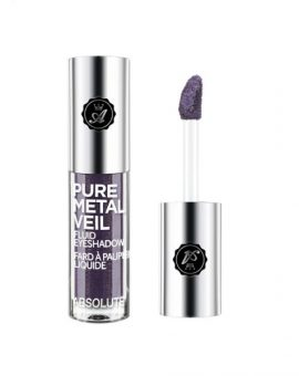 Absolute New York Pure Metal Veil - AMV07 Posh Plum