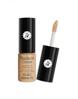 Absolute New York Radiant Cover Concealer - ARC01 Fair