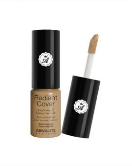 Absolute New York Radiant Cover Concealer - ARC03 Light Medium Warm