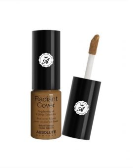 Absolute New York Radiant Cover Concealer - ARC07 Tan