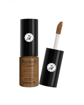 Absolute New York Radiant Cover Concealer - ARC08 Medium Dark